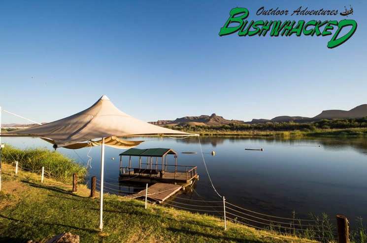 Orange River Rafting & Campsite