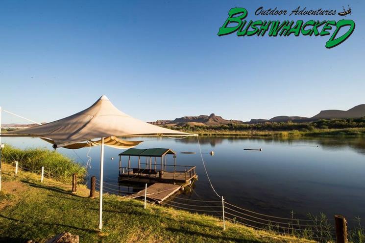 Orange River Rafting & Campsite